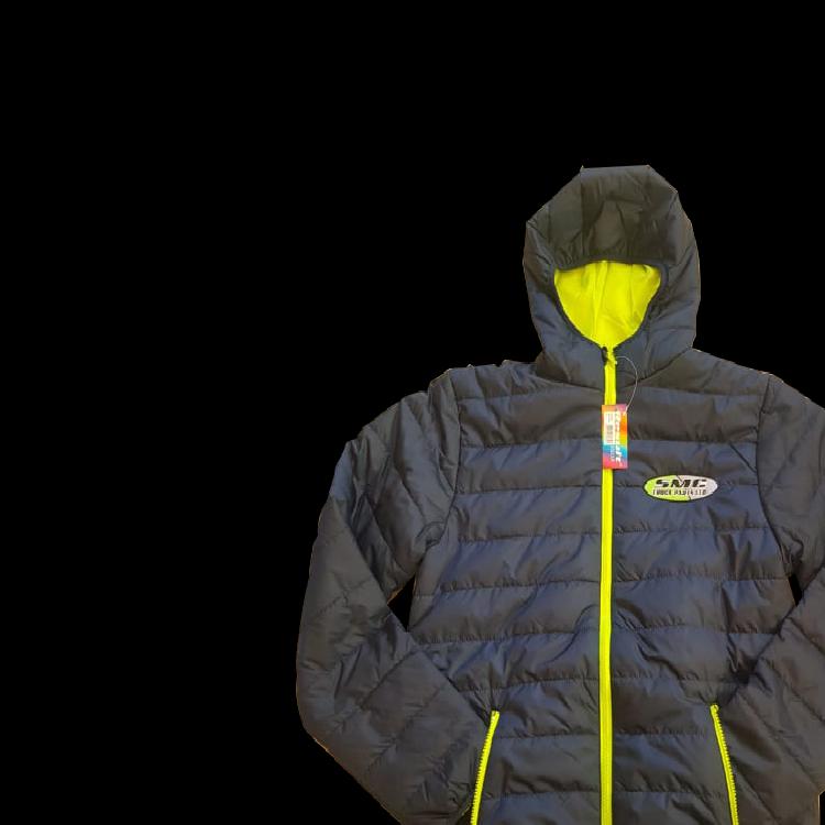 SMC Jacket